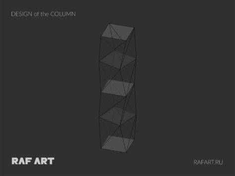 DESIGN of the COLUMN