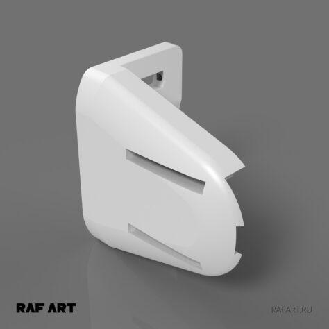 control block chain mini | кронштейн | RAF ART