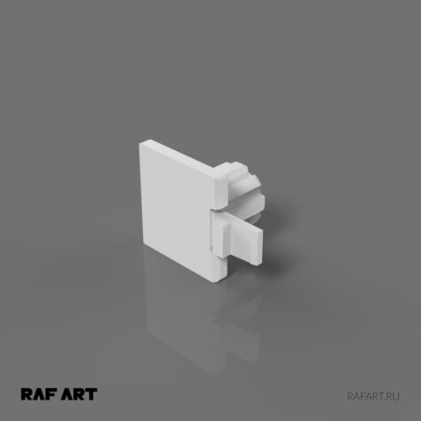 control block chain mini | защёлка с шестерёнкой | RAF ART