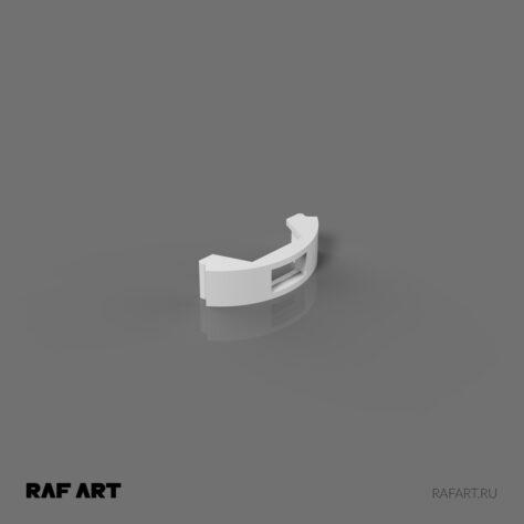 control block chain mini | крышка кронштейна | RAF ART