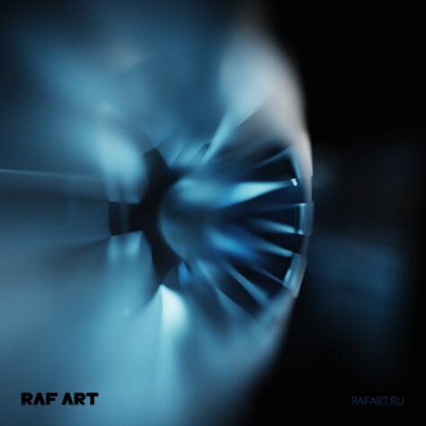 control block chain mini | macro | RAF ART